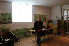Michael Bausch berichtet von seinem Best-Practice Beispiel in der Altstadt