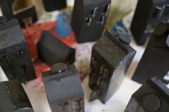 Tetrapacks werden zu Häusern